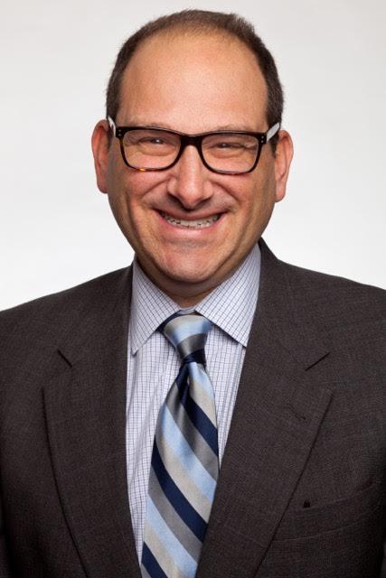 Joel Topf