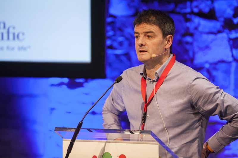 Dr. Ronan Kavanagh - Dotmed Conference 2016