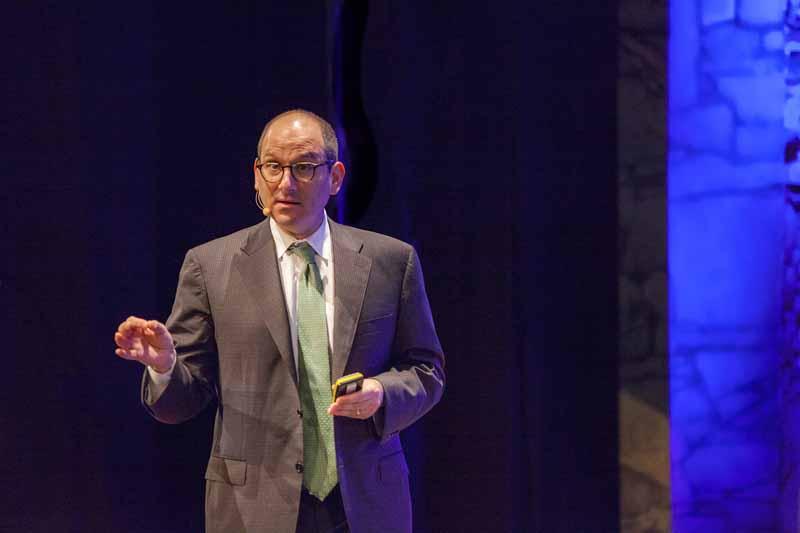 Dr. Joel Topf - Nephrologist - Dotmed Conference Smock Alley 201