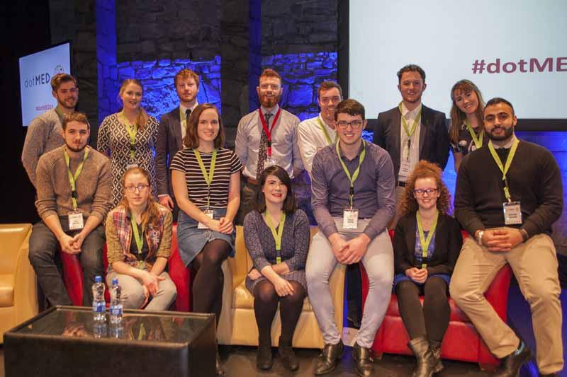 Dotmed Conference 2016