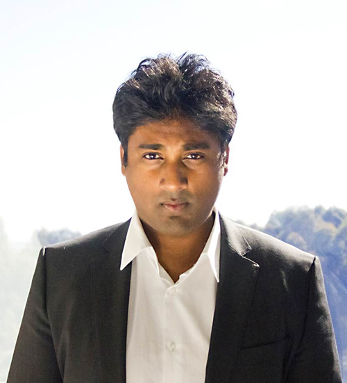 Ravi Komatireddy