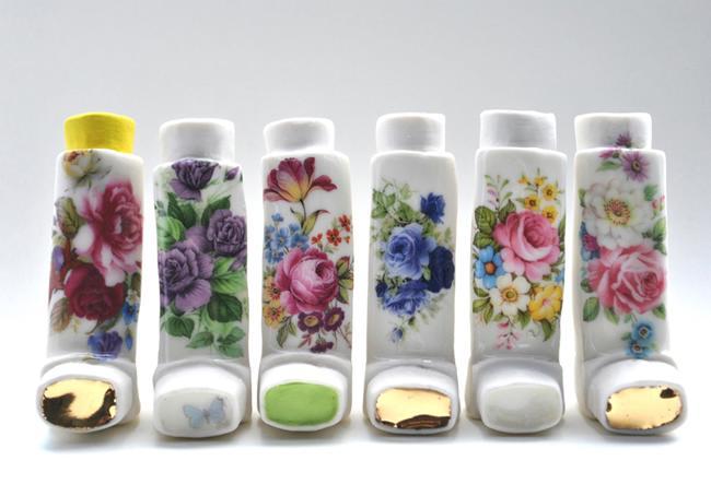 Jemma Millen ceramics