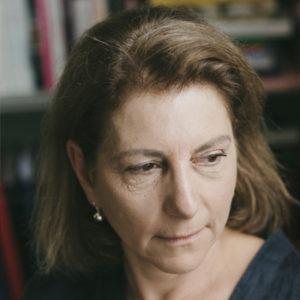 Caroline Elton