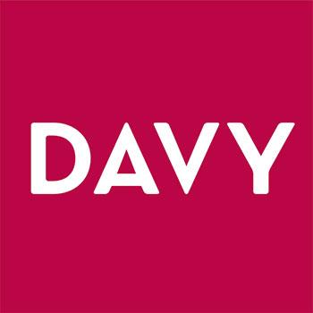 Davy logo